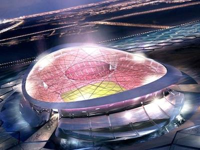 Lusail Stadium - Qatar