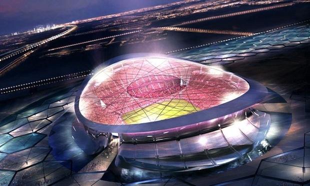Stadium Construciton - Camera